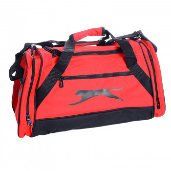 SLAZENGER Чанти SLAZ MEDIUM HOLDALL 00 RED