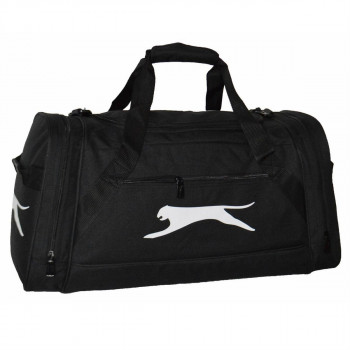 SLAZ LARGE HOLDALL 00 BLACK -
