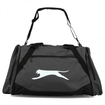 SLAZENGER Чанти SLAZ LARGE HOLDALL 00 CHARCOAL