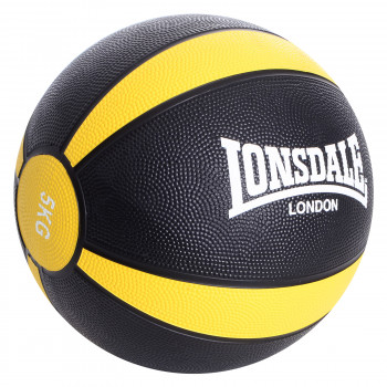 LONSDALE МЕДИЦИНСКА ТОПКА LONSDALE MEDICINE BALL 00 5 KG -