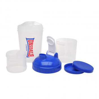 LONSDALE Бутилки за вода LONSDALE ULT SHAKER 00