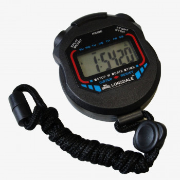 LONSDALE Хронометър Lonsdale Run Stopwatch
