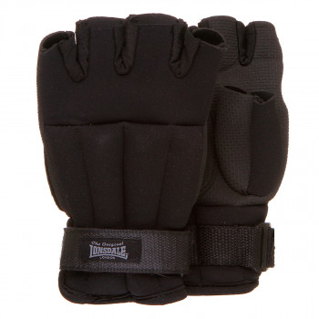 LONSDALE Ръкавици за фитнес LONSDALE WEIGHT GLOVE 2PCS 0.5KG