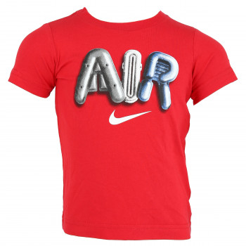 Nike- Haddad Тениски NKB AIR BUBBLE S/S TEE