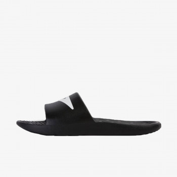 SPEEDO Джапанки SPEEDO SLIDES ONE PIECE AM BLACK