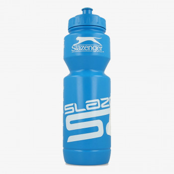 SLAZ WATER BOTTLE X LGE00 BLUE - 1 LITRE