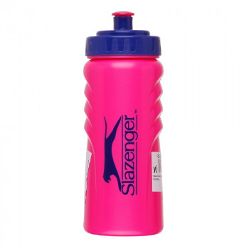 SLAZ WATERBOTTLE SMALL 00 PINK/BLUE 500ML