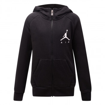 Nike- Haddad Горнища JDB JUMPMAN FLEECE FZ