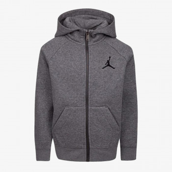 Nike- Haddad Суитшърти с качулка JDB JUMPMAN FLEECE FULL ZIP