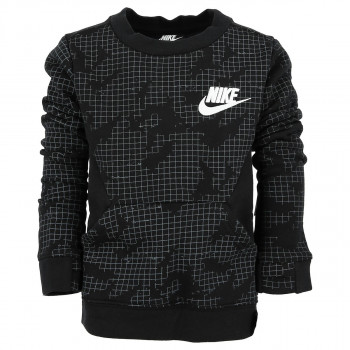 NIKE Горнища NKB NSW CLUB FLEECE CREW