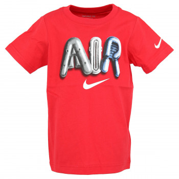 Nike- Haddad Тениски NKB AIR BUBBLE SS TEE