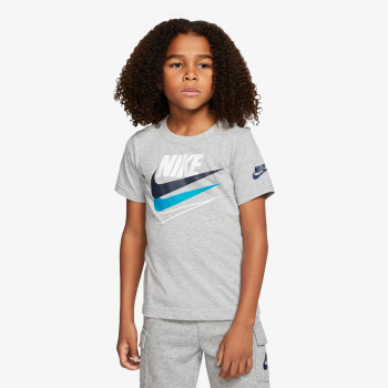 Nike- Haddad Тениски NKB NSW MULTI BRANDED SS TEE