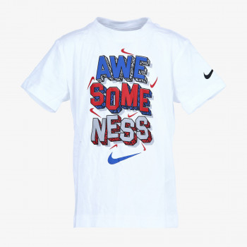 Nike- Haddad Тениски AWESOMENESS 90'S TEE