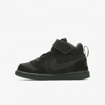 NIKE Спортни обувки NIKE COURT BOROUGH MID (TDV)