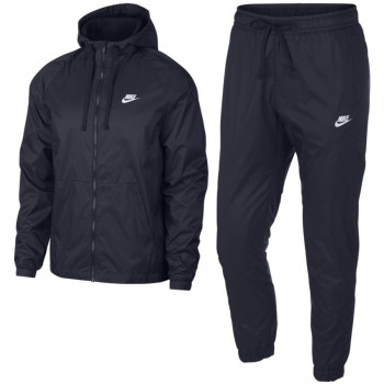 NIKE Спортни екипи M NSW CE TRK SUIT HD WVN