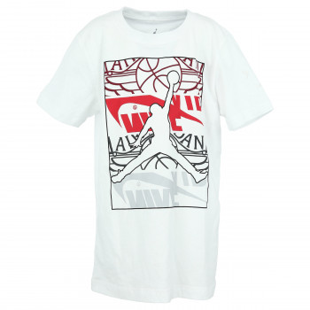 Nike- Haddad Тениски JDB STACKED UP TEE