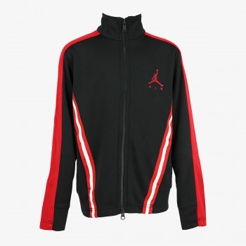 Nike- Haddad Суитшърти с качулка JDB JUMPMAN AIR SUIT JACKET