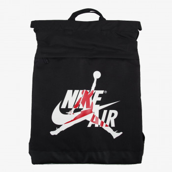 Nike- Haddad Чанти JAN JUMPMAN CLASSICS GYM SACK