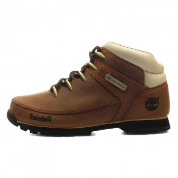 TIMBERLAND Ботуши EURO SPRINT HIKER BROWN
