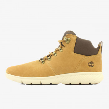 TIMBERLAND Зимни обувки BOLTERO LEATHER HIKER