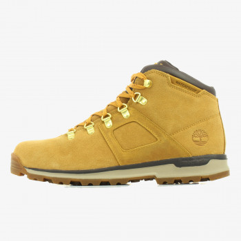 TIMBERLAND Зимни обувки GT SCRAMBLE MID LEATHER WP