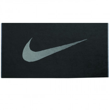 NIKE Кърпи NIKE SPORT TOWEL L BLACK/ANTHRACITE
