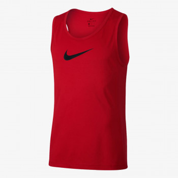 NIKE Потници M NK DRY TOP SL CROSSOVER BB