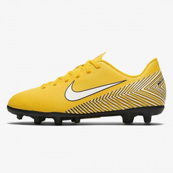 NIKE Спортни обувки JR VAPOR 12 CLUB GS NJR FG/MG