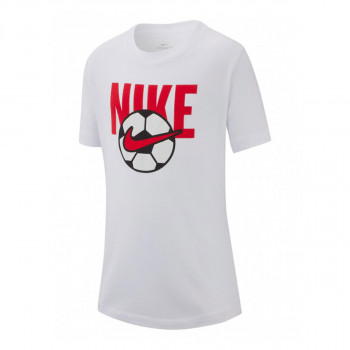 NIKE Тениски B NSW TEE SOCCER BALL