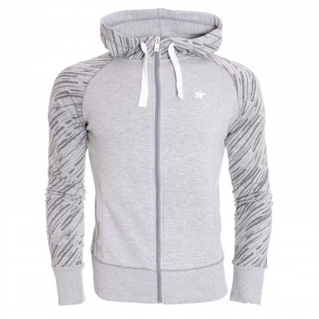 ATHLETIC Суитшърти с цип FULL ZIP HOODY