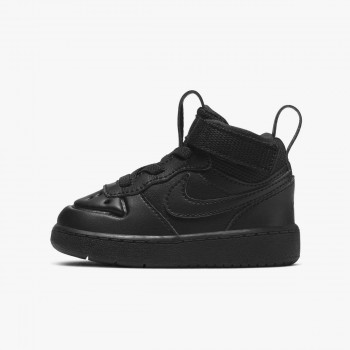 NIKE Спортни обувки COURT BOROUGH MID 2 BOOT (TD)