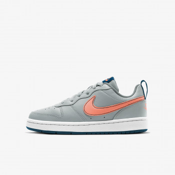 NIKE Спортни обувки NIKE COURT BOROUGH LOW 2 (GS)