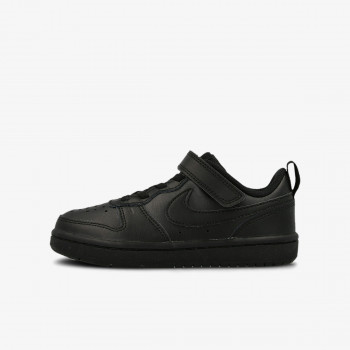 NIKE МАРАТОНКИ COURT BOROUGH LOW 2 BP