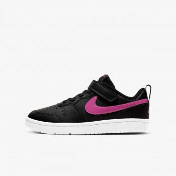 NIKE Спортни обувки NIKE COURT BOROUGH LOW 2 (PSV)