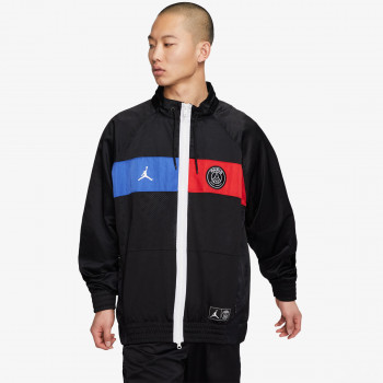 NIKE Якета M J PSG AIR JORDAN SUIT JKT