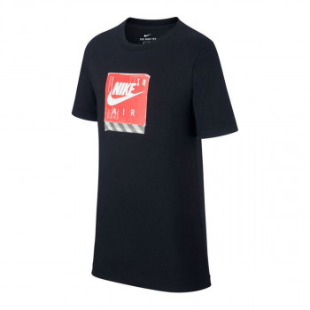 NIKE Тениски B NSW TEE NIKE AIR SHOE BOX