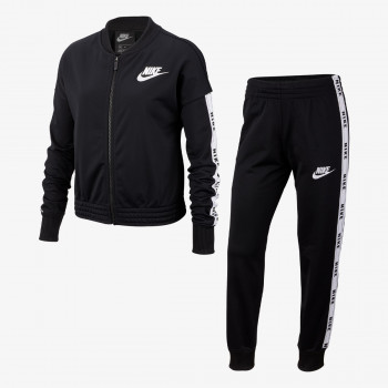 NIKE Комплекти за деца G NSW TRK SUIT TRICOT
