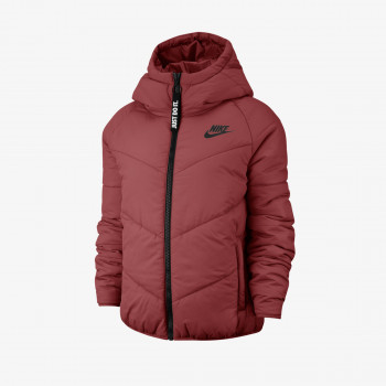 NIKE Якета W NSW WR SYN FILL JKT HD