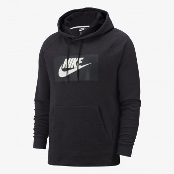 NIKE Суитшърти с качулка M NSW OPTIC HOODIE PO GX