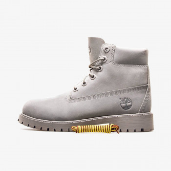 TIMBERLAND Ботуши 6 IN PREMIUM WP BOOT GREY