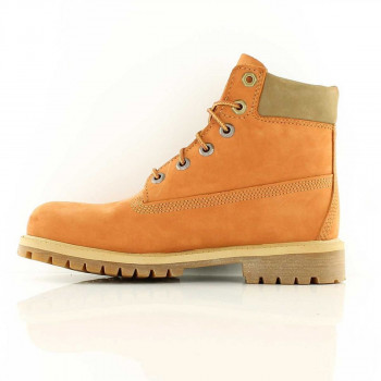 TIMBERLAND Зимни обувки 6 IN PREMIUM WP BOOT GOURD