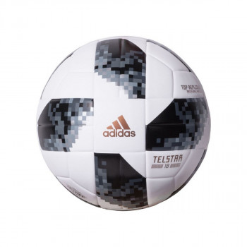 ADIDAS Топки WORLD CUP TOPRX     WHITE/BLACK/SILVMT