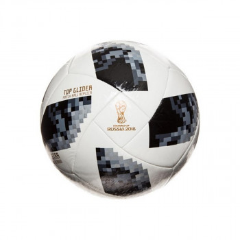 ADIDAS Топки WORLD CUP TGLID     WHITE/BLACK/SILVMT