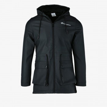 CHAMPION Якета LADY LIGHT PARKA