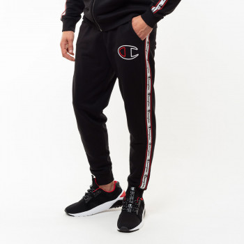 CHAMPION Панталони ALL OVER RIB CUFF PANTS