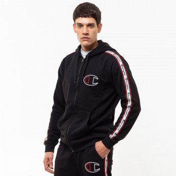 CHAMPION Суитшърти ALL OVER FULL ZIP HOODY