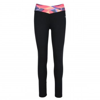 CHAMPION Клинове GYM  PRINTED WAIST LEGGINGS