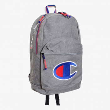 CHAMPION Раници BIG LOGO BACKPACK