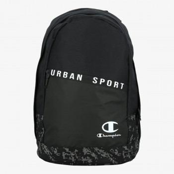 CHAMPION Раници PRINTED BACKPACK