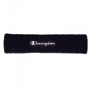 CHAMPION НАКИТНИЦИ CHAMPION HEAD BAND BLACK